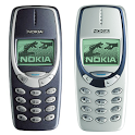 Nokia 3310 Ringtones icon