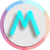 Lollipop Theme Icon Pack HD