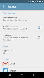 CM Apps v3.1