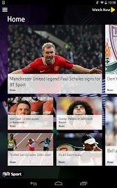 BT Sport Screenshot 19