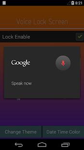 語音鎖屏 生活 App-癮科技App