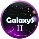 GalaxyS2 Theme icon