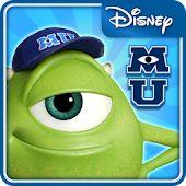 Monsters U: Atrapa a Archie