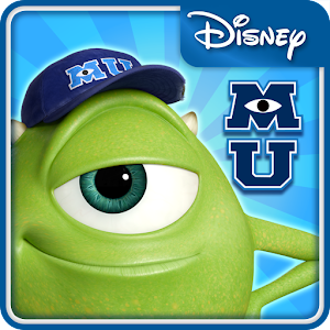 Monsters University: Atrapa a Archie