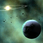 Rogue Planet LWP Full icon