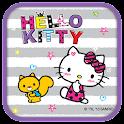 Hello Kitty Cutie Shy Theme