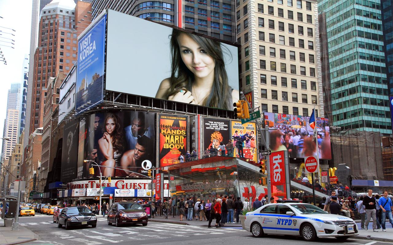 Billboard Photo Frames - Revenue & Download estimates - Google Play ...