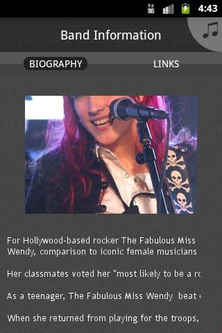 The Fabulous Miss Wendy - screenshot