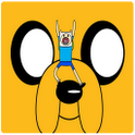 Adventure Time Wallpaper icon