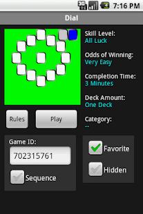 700 Solitaire Games Free- screenshot thumbnail