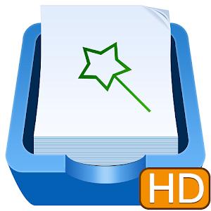 File Expert HD  |  Administrador y Explorador de Archivos