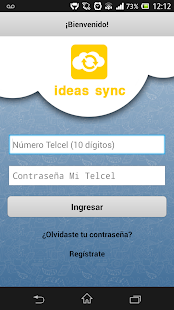 Ideas Sync – 5GB Gratis - screenshot thumbnail