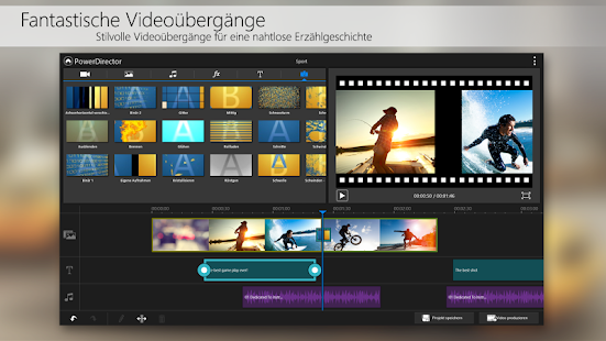Best movie cataloger sleek interface