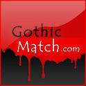 GothicMatch logo