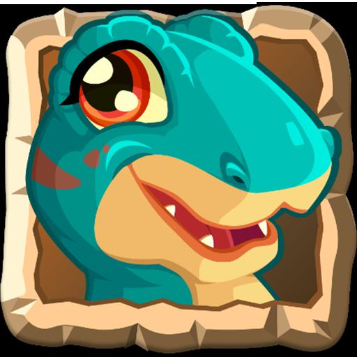 休閒App|恐龍土地 - Dino Land LOGO-3C達人阿輝的APP