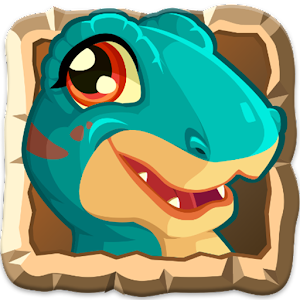 Dino Land for PC and MAC