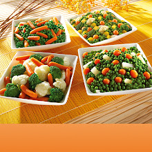 Abbildung Bunte Gemüsemischung