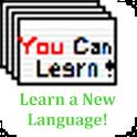 English to Hungarian Flashcard icon