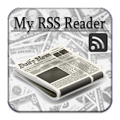 My RSS Reader