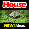 House Ideas Minecraft PE icon