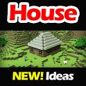 House Ideas Minecraft PE icon