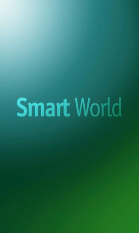 Smart World CZ - screenshot