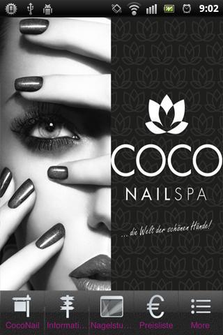 Coco Nail Spa