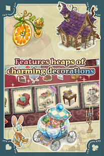 New Alice's Mad Tea Party android mod