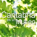 Cantabria es un Museo logo