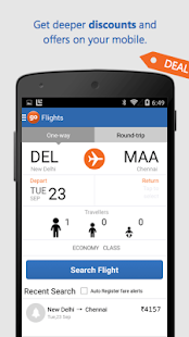 Goibibo - Hotel Flight Booking - screenshot thumbnail