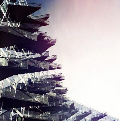 Architecture Bewilder HD - screenshot