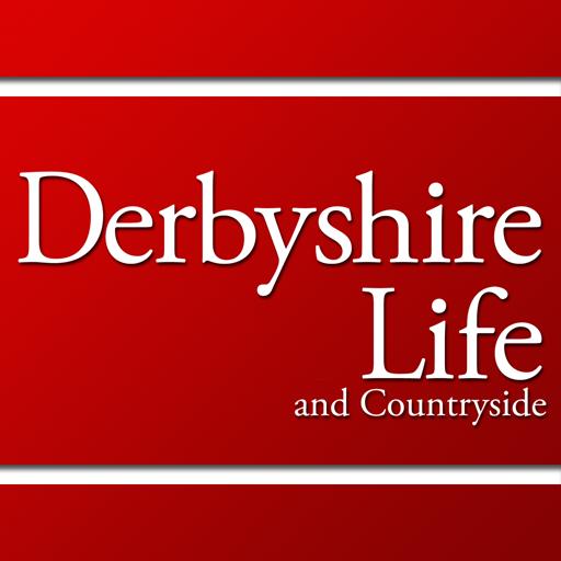 Derbyshire Life LOGO-APP點子