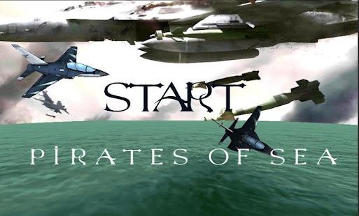 Pirates Of Sea