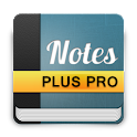 Notes Plus Pro icon