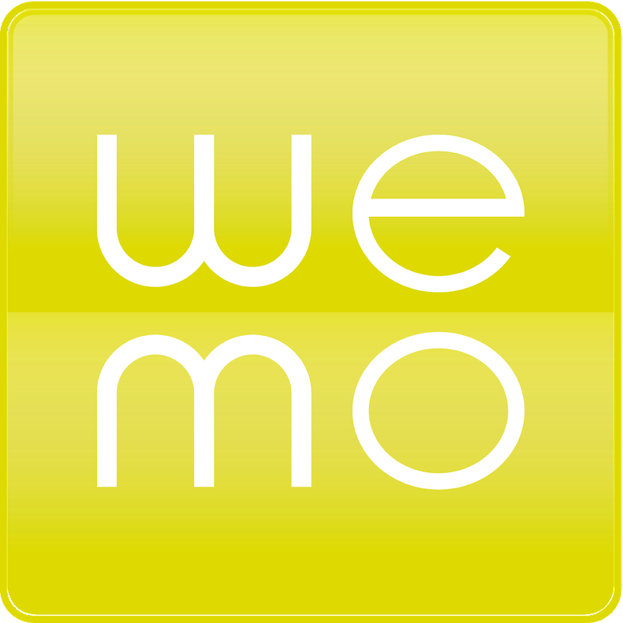 PLUGIN WeMo: captura de pantalla