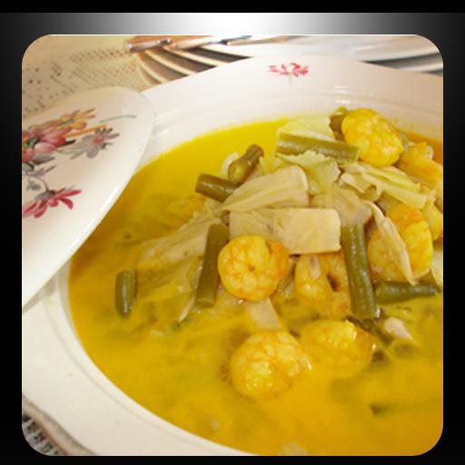 Resep Masakan Sumatera