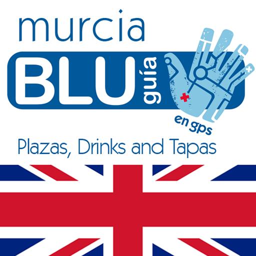 MurciaenGPS_Drinks&Tapas_En