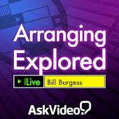 Arranging in Live 9