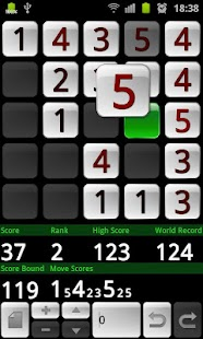 Number Puzzle Premium - screenshot thumbnail