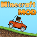 Hill Climb Minecraft MOD icon