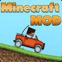 Hill Climb Minecraft MOD icon