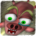 Piggy Drop icon