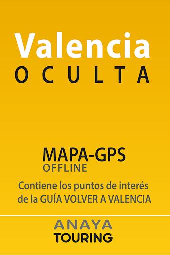 Valencia Oculta