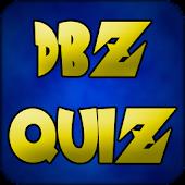 DBZ Quiz