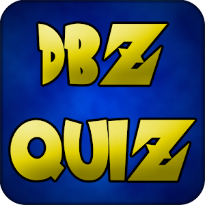 DBZ Quiz for PC and MAC