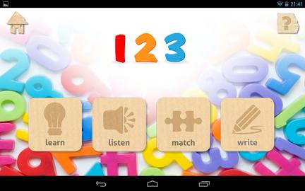Zumbo's Early Learning Screenshot 12