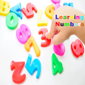 Numbers Learning For Kids