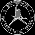 Hard Radio Rock Heavy Metal icon