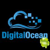 Digital Ocean Android