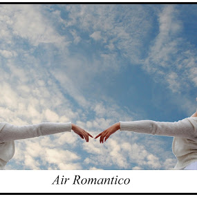 Air Romantico by Etienne Chalmet - Typography Captioned Photos (  )